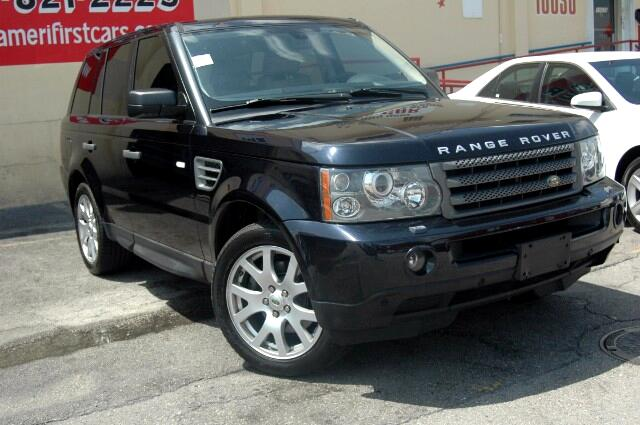 2009 Land Rover Range Rover Sport WWWAMERIFIRSTCARSCOMAUCTION PRICESBLOW OUT LIQUIDATION SALE