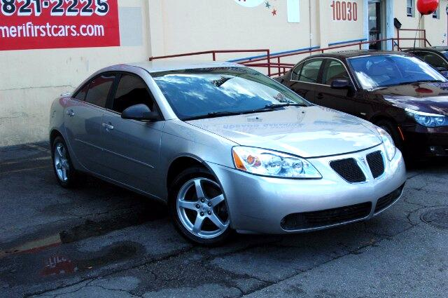 2007 Pontiac G6 WWWAMERIFIRSTCARSCOMAUCTION PRICESBLOW OUT LIQUIDATION SALEWHOLESALERS WELC