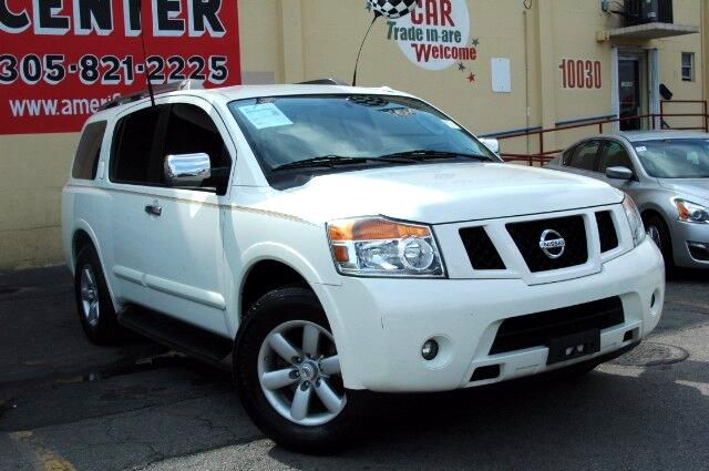 2011 Nissan Armada WWWAMERIFIRSTCARSCOMAUCTION PRICESBLOW OUT LIQUIDATION SALEWHOLESALERS W