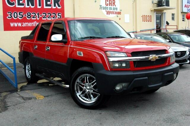 2002 Chevrolet Avalanche WWWAMERIFIRSTCARSCOMAUCTION PRICESBLOW OUT LIQUIDATION SALEWHOLESAL
