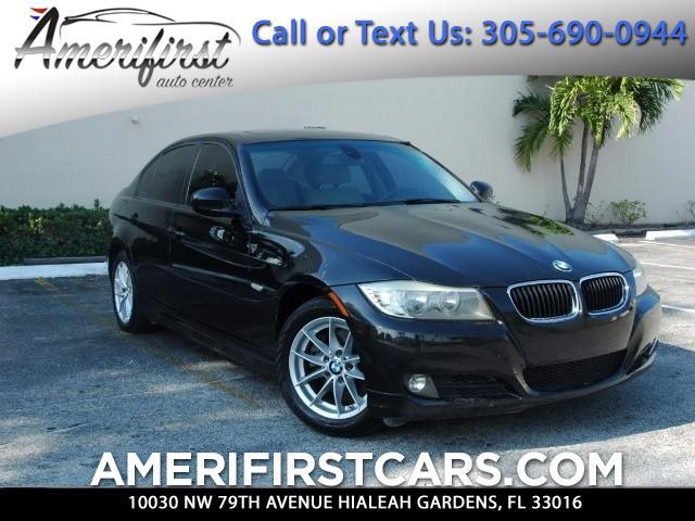 2010 BMW 3-Series  WE FINANCE EVERYONE  LIKE NEW  NO ISSUES  A MUST SEE  LOADED  SAV