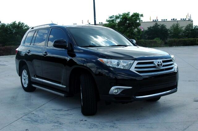 2013 Toyota Highlander WWWAMERIFIRSTCARSCOMAUCTION PRICESBLOW OUT LIQUIDATION SALEWHOLESALER