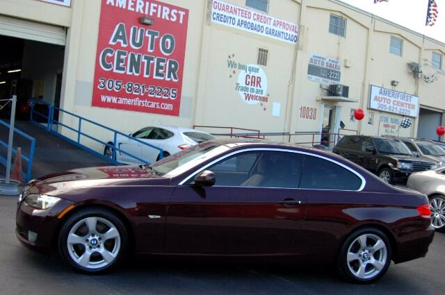 2010 BMW 3-Series  WE FINANCE EVERYONE  BEST COLOR COMBO  LIKE NEW  SUPER CLEAN NO ISS