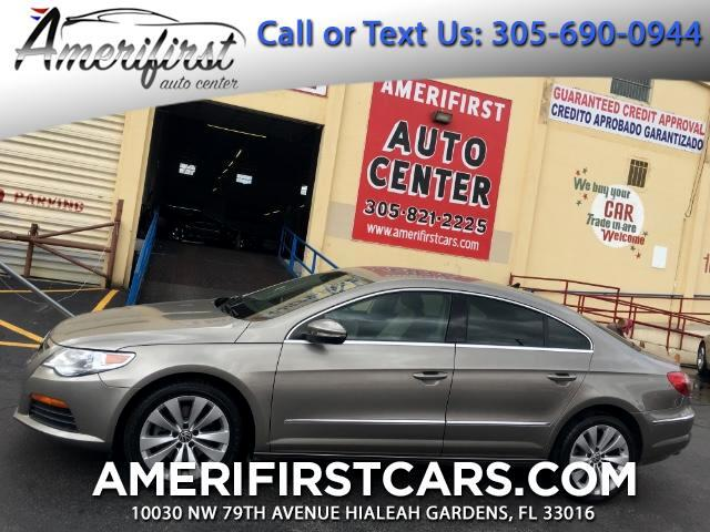 2012 Volkswagen CC  WE FINANCE EVERYONE  JUST SERVICED  NO ISSUES  LIKE NEW  A MUST SE