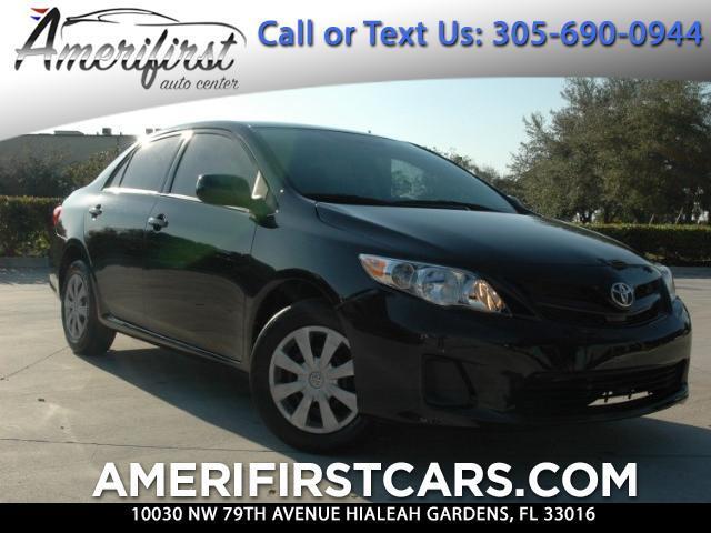 2013 Toyota Corolla WWWAMERIFIRSTCARSCOMAUCTION PRICESBLOW OUT LIQUIDATION SALEWHOLESALERS