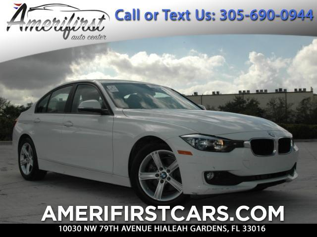 2014 BMW 3-Series WWWAMERIFIRSTCARSCOMAUCTION PRICESBLOW OUT LIQUIDATION SALEWHOLESALERS WE