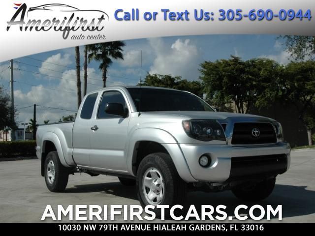 2006 Toyota Tacoma WWWAMERIFIRSTCARSCOMAUCTION PRICESBLOW OUT LIQUIDATION SALEWHOLESALERS W