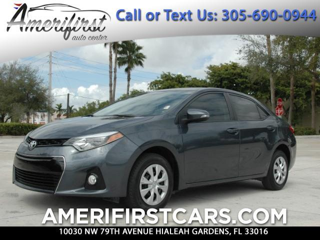 2015 Toyota Corolla WWWAMERIFIRSTCARSCOMAUCTION PRICESBLOW OUT LIQUIDATION SALEWHOLESALERS
