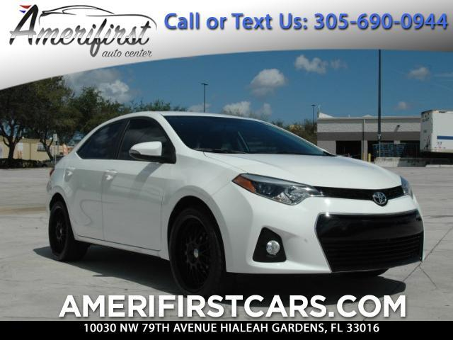 2014 Toyota Corolla WWWAMERIFIRSTCARSCOMAUCTION PRICESBLOW OUT LIQUIDATION SALEWHOLESALERS
