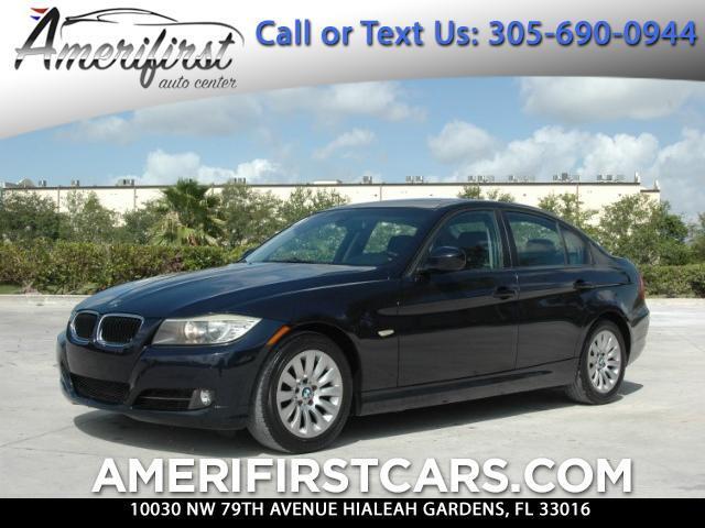 2009 BMW 3-Series WWWAMERIFIRSTCARSCOMAUCTION PRICESBLOW OUT LIQUIDATION SALEWHOLESALERS WE