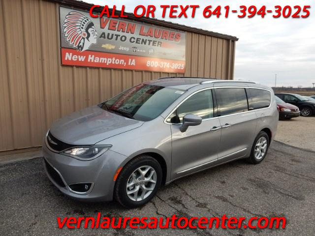 2018 Chrysler Pacifica Touring-L Plus