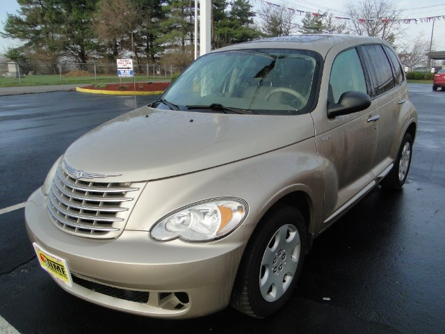 used 2006 chrysler pt cruiser touring edition for sale in walton ky 41094 time auto sales. Black Bedroom Furniture Sets. Home Design Ideas