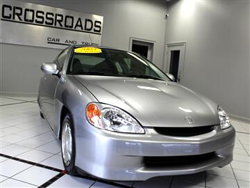 2003 Honda Insight