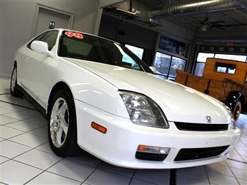 1998 Honda Prelude