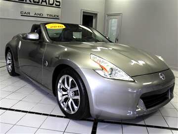 2010 Nissan Z