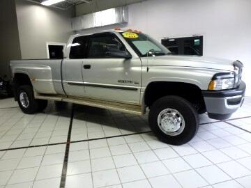2002 Dodge Ram 3500