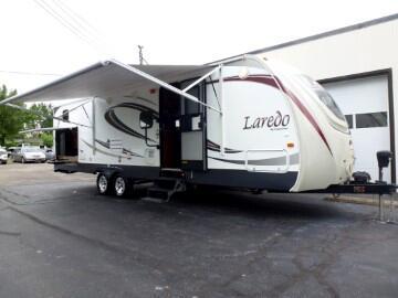 2012 Keystone RV Laredo