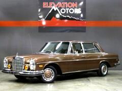 1970 Mercedes-Benz 300