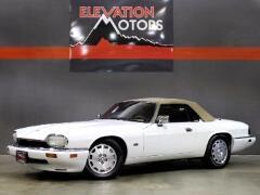 1996 Jaguar XJS