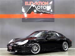 1999 Porsche 911