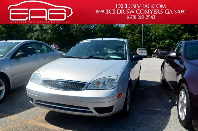 2005 Ford Focus Visit Exclusive Automotive Group online at exclusiveagcom to see more pictures of