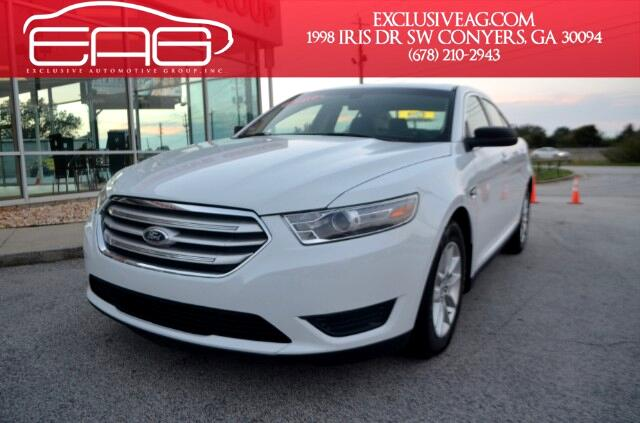 2013 Ford Taurus Visit Exclusive Automotive Group online at exclusiveagcom to see more pictures of