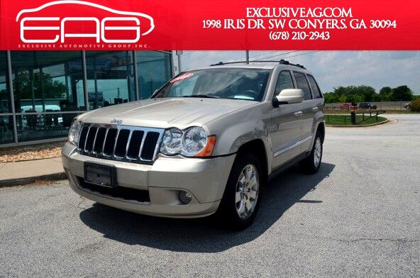 2008 Jeep Grand Cherokee Visit Exclusive Automotive Group online at exclusiveagcom to see more pic