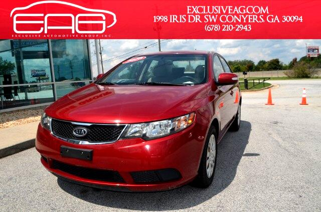 2010 Kia Forte Visit Exclusive Automotive Group online at exclusiveagcom to see more pictures of t
