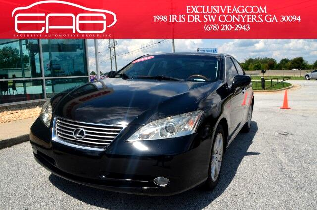 2008 Lexus ES 350 Visit Exclusive Automotive Group online at exclusiveagcom to see more pictures o