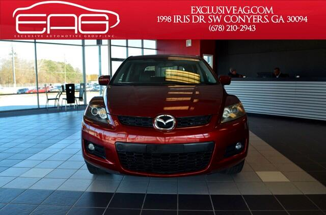 2007 Mazda CX-7 Visit Exclusive Automotive Group online at exclusiveagcom to see more pictures of