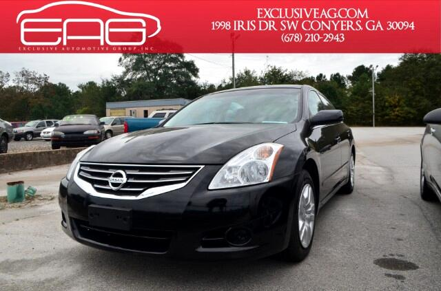2011 Nissan Altima Visit Exclusive Automotive Group online at exclusiveagcom to see more pictures