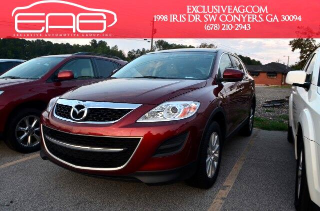 2010 Mazda CX-9 Visit Exclusive Automotive Group online at exclusiveagcom to see more pictures of