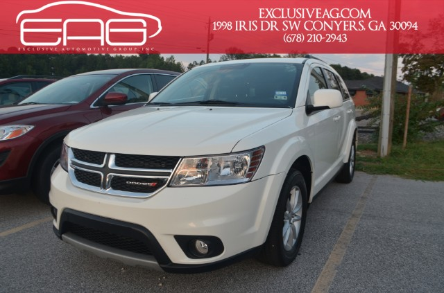 2014 Dodge Journey Visit Exclusive Automotive Group online at exclusiveagcom to see more pictures
