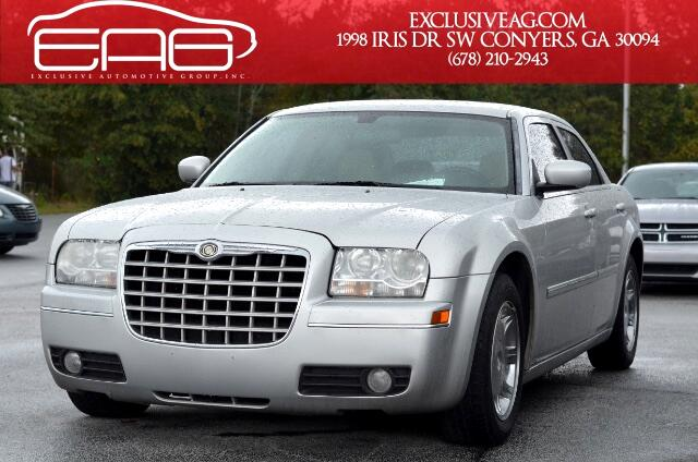 2006 Chrysler 300 Visit Exclusive Automotive Group online at exclusiveagcom to see more pictures o
