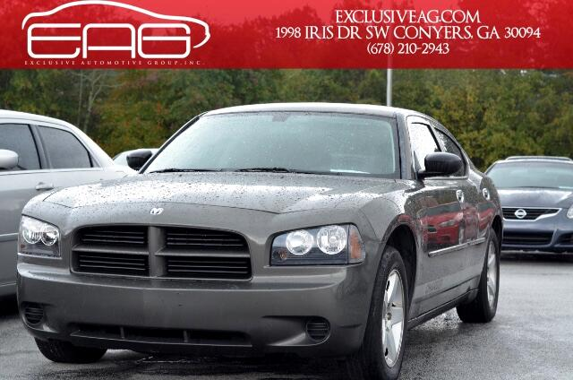 2009 Dodge Charger Visit Exclusive Automotive Group online at exclusiveagcom to see more pictures