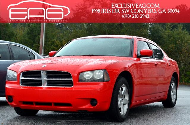 2010 Dodge Charger Visit Exclusive Automotive Group online at exclusiveagcom to see more pictures