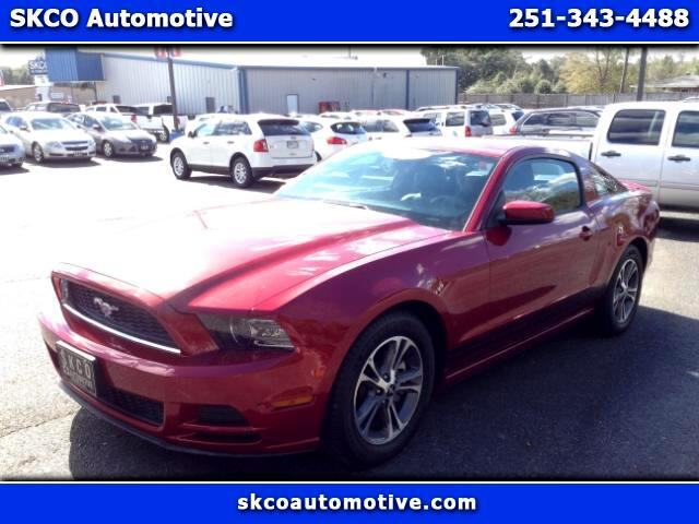 2014 Ford Mustang V6 Coupe