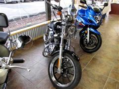 2012 Harley-Davidson XL883L