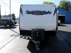 2015 Springdale 266RL