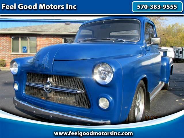 1954 Dodge D-24 2 door pick-up