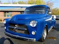 1954 Dodge D-24