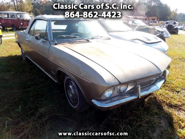 1967 Chevrolet Corvair Monza