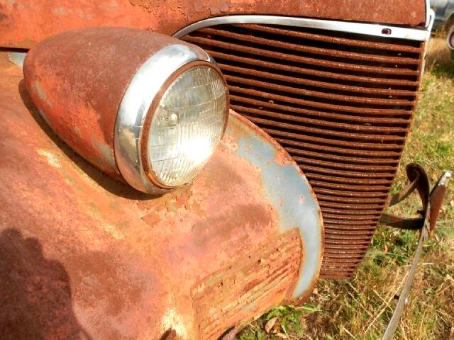 1939 Chevrolet Standard