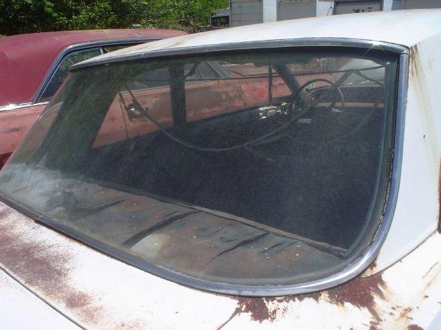 1964 Chevrolet Bel Air 2-Door