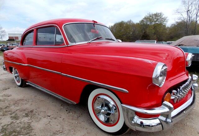 1953 Chevrolet 2 Door