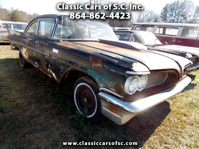 1959 Pontiac Catalina Base