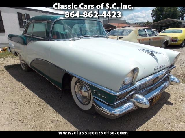 1955 Packard Clipper Constellation