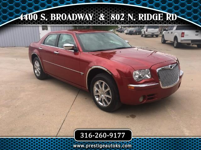 2007 Chrysler 300 C AWD