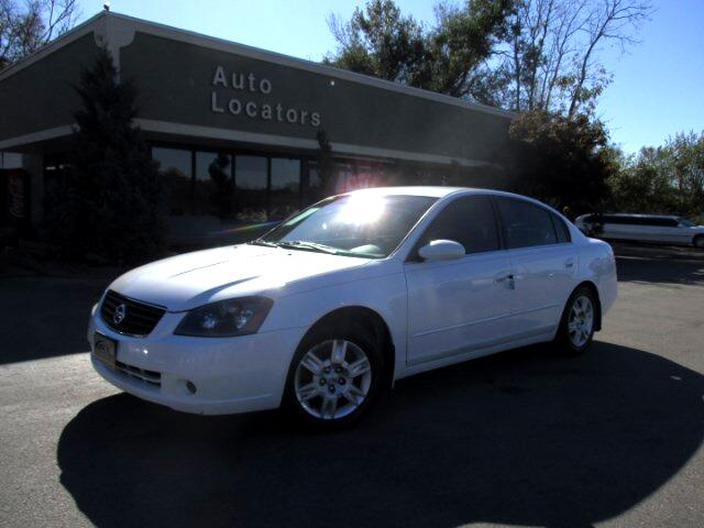 2006 Nissan Altima Please feel free to contact us toll free at 866-223-9565 for more information ab