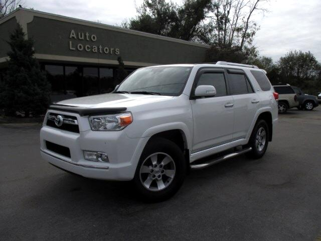 2013 Toyota 4Runner Please feel free to contact us toll free at 866-223-9565 for more information a